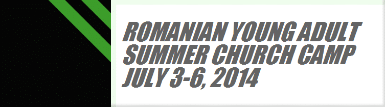 Visit this website and register for the next major event for your spiritual growth!