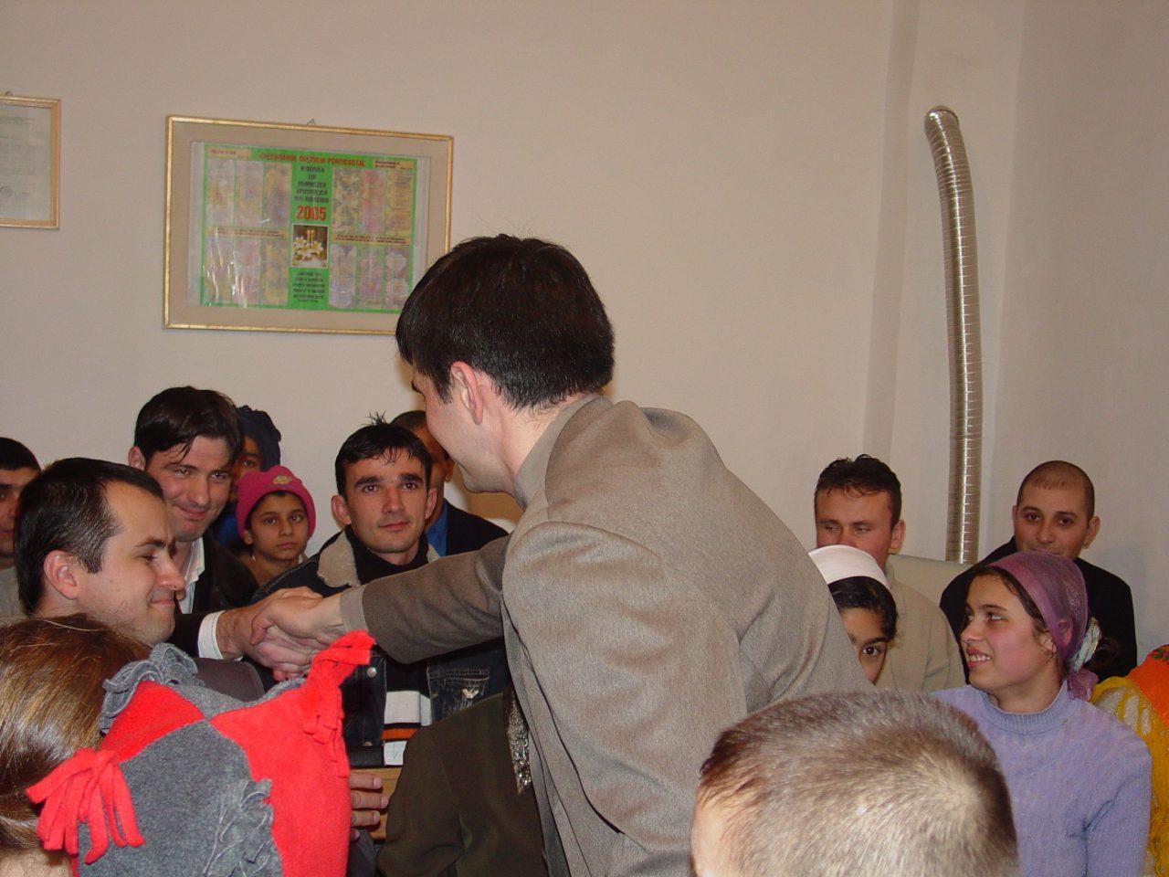 Botez Buzau – Feb.27, 2005